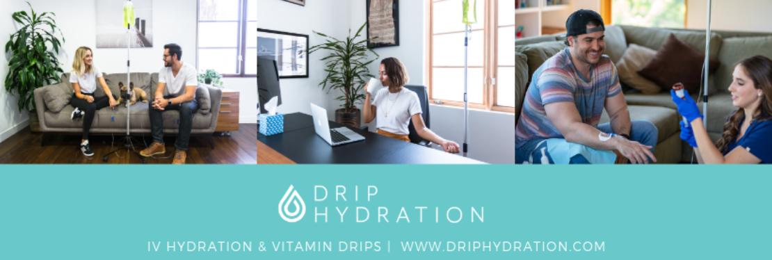 Drip Hydration - Washington DC reviews | Health & Medical at 410 North Boylan Ave - Raleigh NC