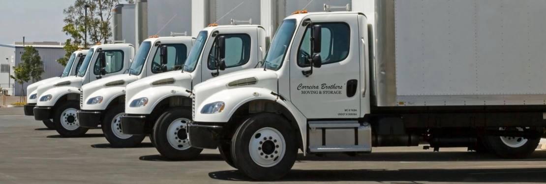 Correira Brothers Moving & Storage reviews | Movers at 222 Jefferson Blvd - Warwick RI
