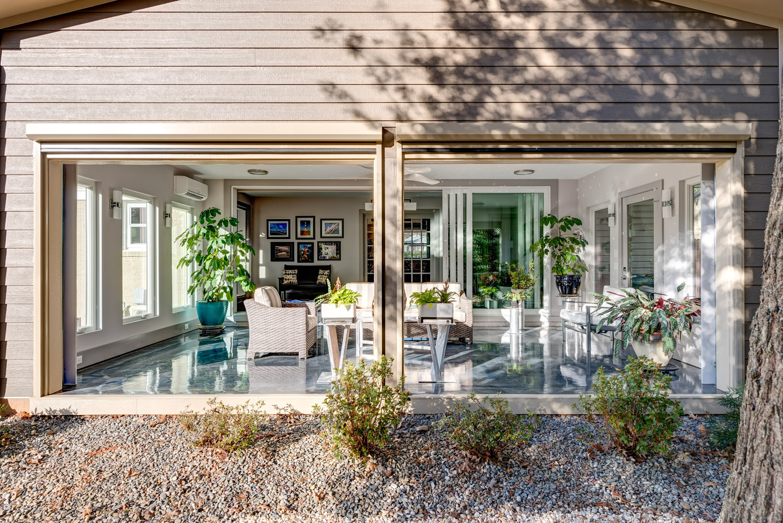 Outdoor Living Roomzz reviews   Construction at 4505 Foxcroft Rd - Greensboro NC