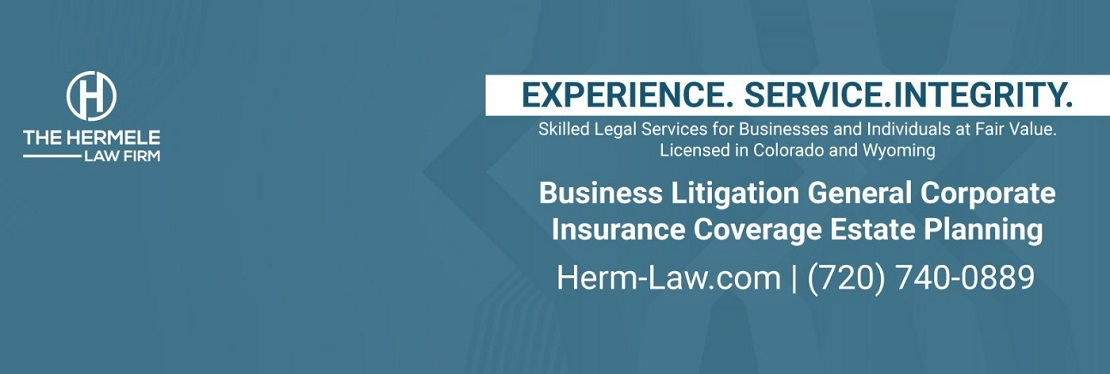 The Hermele Law Firm reviews | Lawyers at 1001 Bannock St - Denver CO