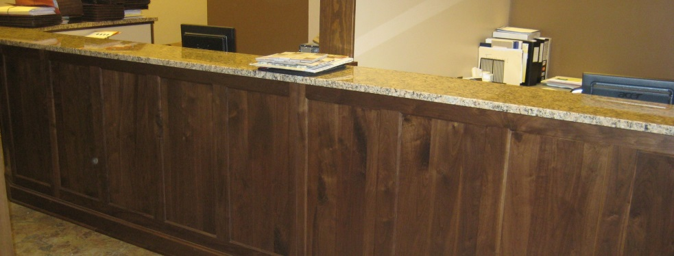 WISCONSIN WOODWORKS reviews | Carpeting at 2731 Old Highway Road - Dickeyville WI