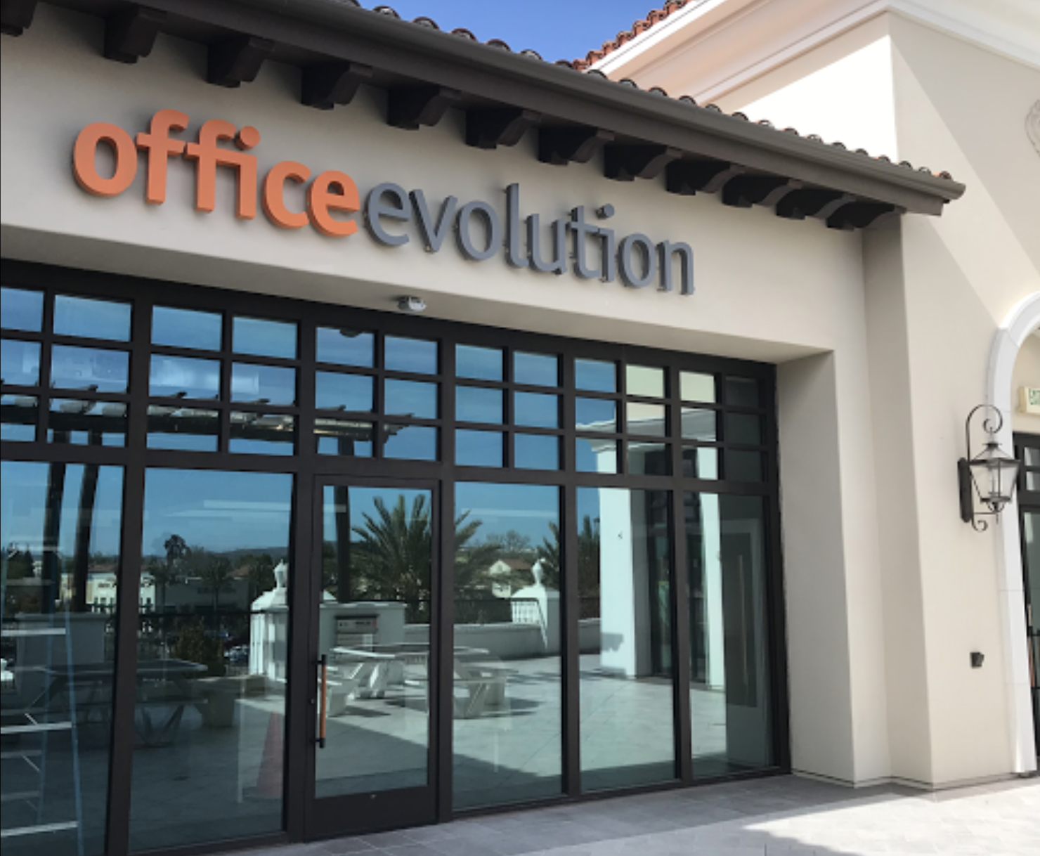 Office Evolution - Concord, CA reviews   Shared Office Spaces at 2075 Diamond Blvd - Concord CA