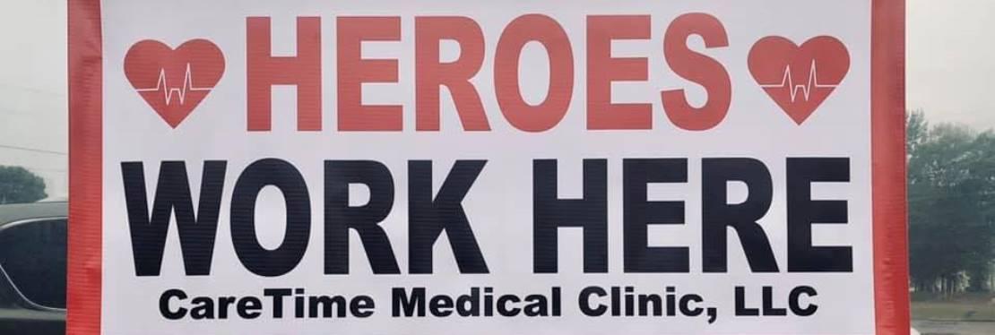 Caretime Medical Clinic, LLC reviews | Health & Medical at 1506 US-278 - Amory MS