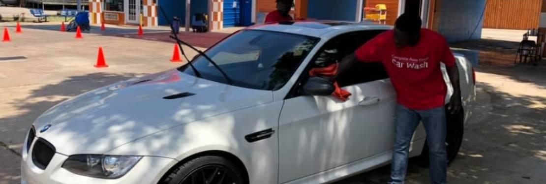 Complete Auto Detail & Car Wash reviews   Car Wash at 1516 W 5th St - Austin TX