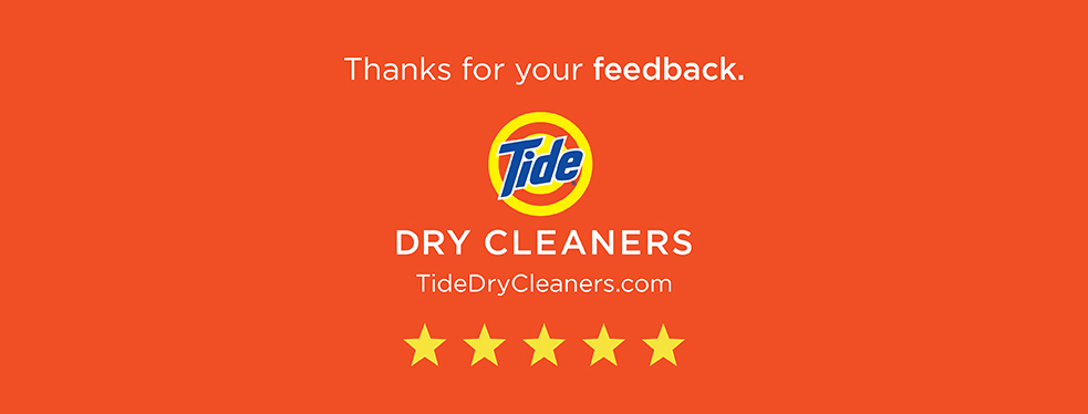 Tide Dry Cleaners reviews | Consumer Services at 4747 Research Forest Dr #175 - The Woodlands TX