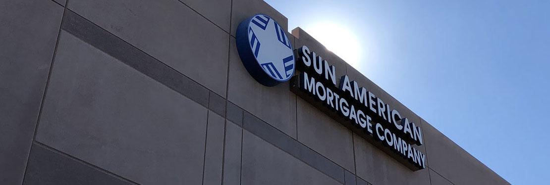 Sun American Mortgage reviews | Financial Services at 4140 E Baseline Rd - Mesa AZ