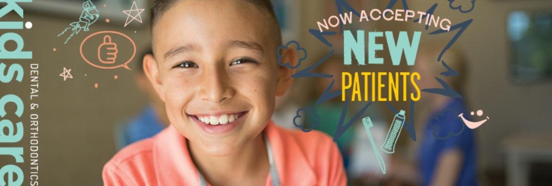 Kids Care Dental & Orthodontics - Calvine reviews | Pediatric Dentists at 8191 Timberlake Way - Sacramento CA