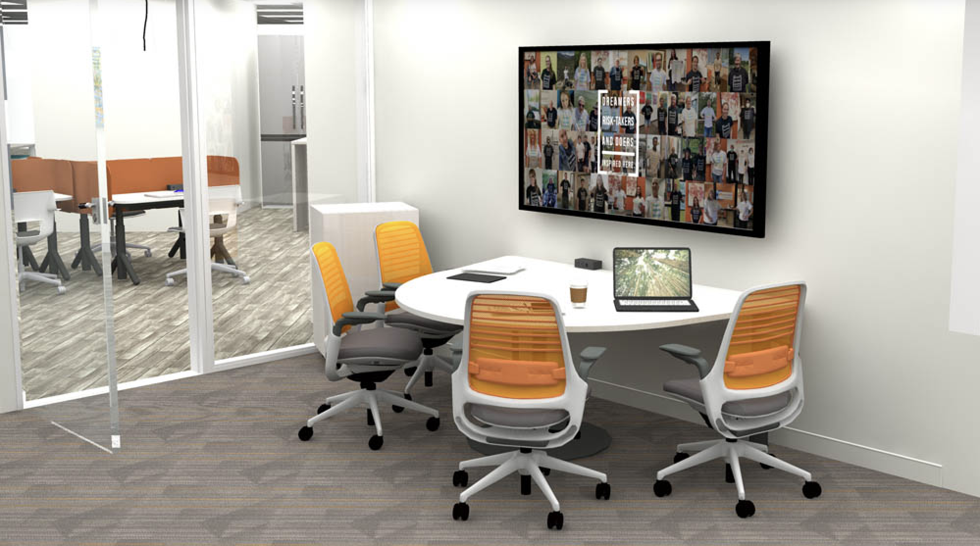 Office Evolution - Austin Arboretum, TX reviews | Shared Office Spaces at 8911 North Capital of Texas Highway - Austin TX