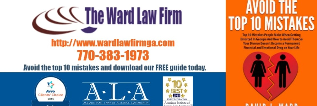 The Ward Law Firm, PA reviews | Divorce & Family Law at 230 Culver St S - Lawrenceville GA