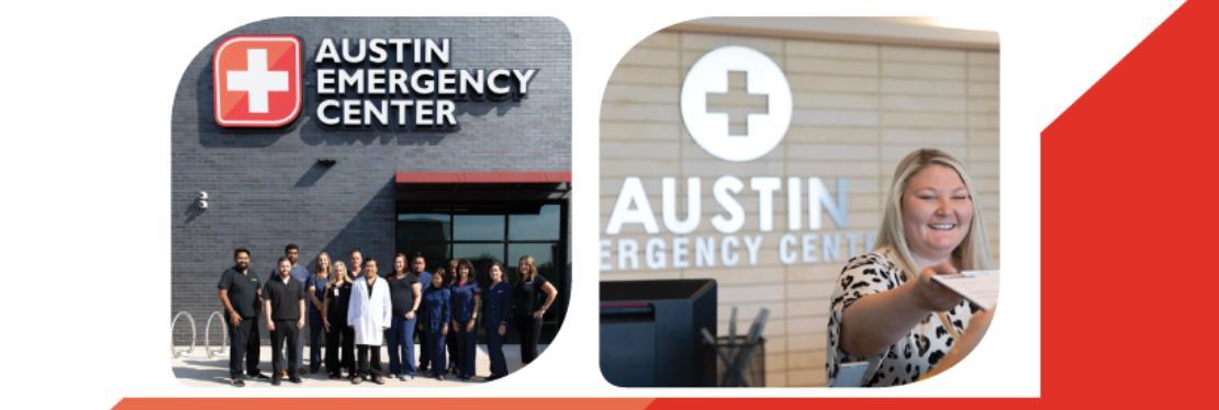 Austin Emergency Center - Pflugerville reviews | Emergency Rooms at 15100 FM1825 - Pflugerville TX