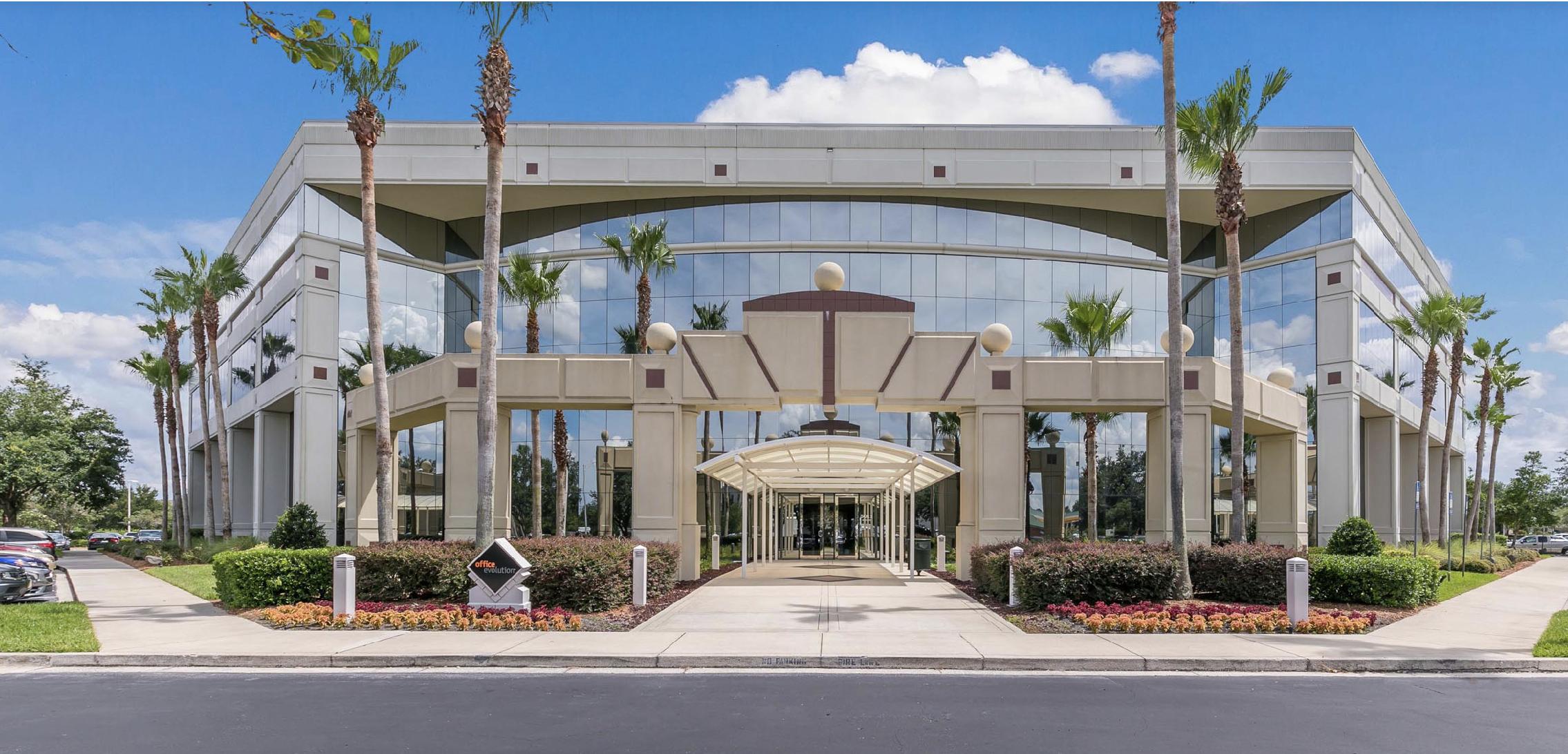 Office Evolution - Jacksonville, FL reviews | Shared Office Spaces at 5011 Gate Parkway - Jacksonville FL