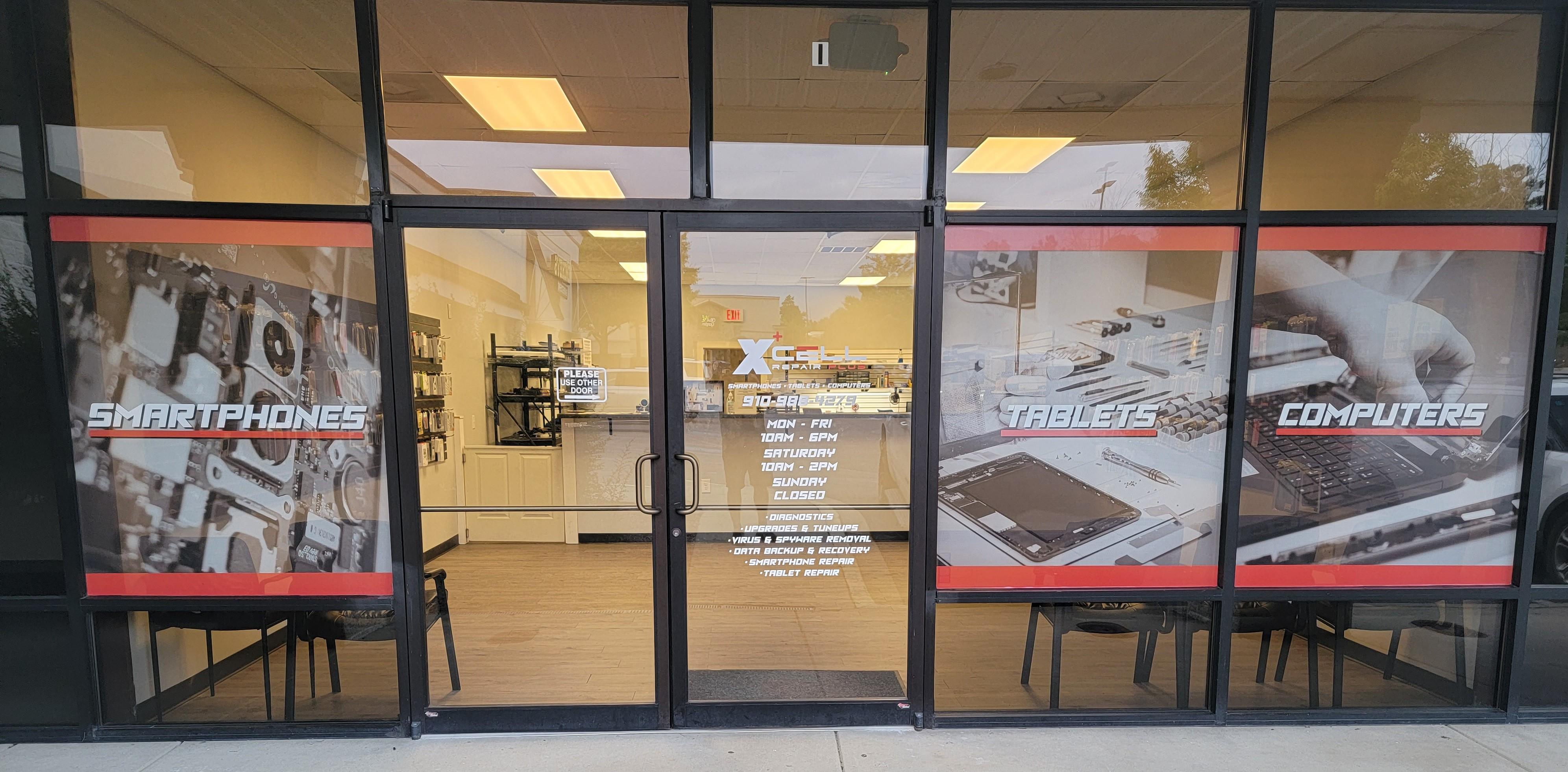 Xcell Repair Plus - Smartphone, Tablet, and Computer Repair Reviews, Ratings | Mobile Phone Repair near 10564 US-15 , Southern Pines NC