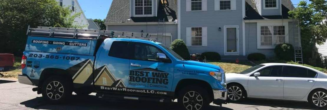 BEST WAY SIDING and ROOFING LLC Reviews, Ratings | Roofing near 1523 Baldwin St , Waterbury CT