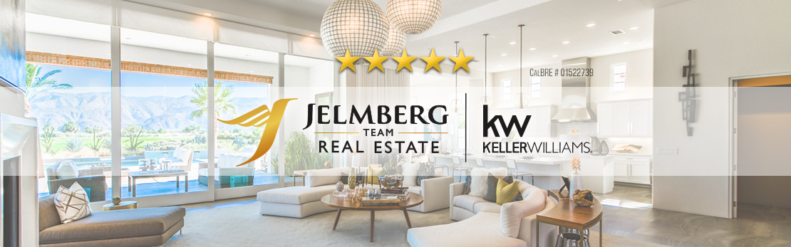 Jelmberg Real Estate Team - Keller Williams reviews | Real Estate Agents at 39-575 Washington Street - Palm Desert CA