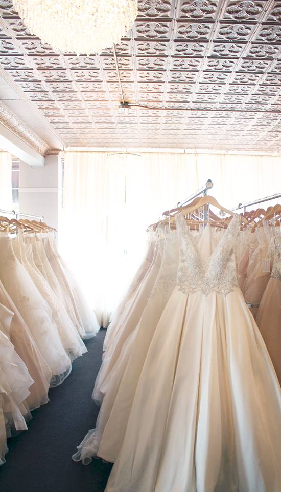 Wendy\'s Bridal Cincinnati | Bridal at 301 W Benson St - Cincinnati ...