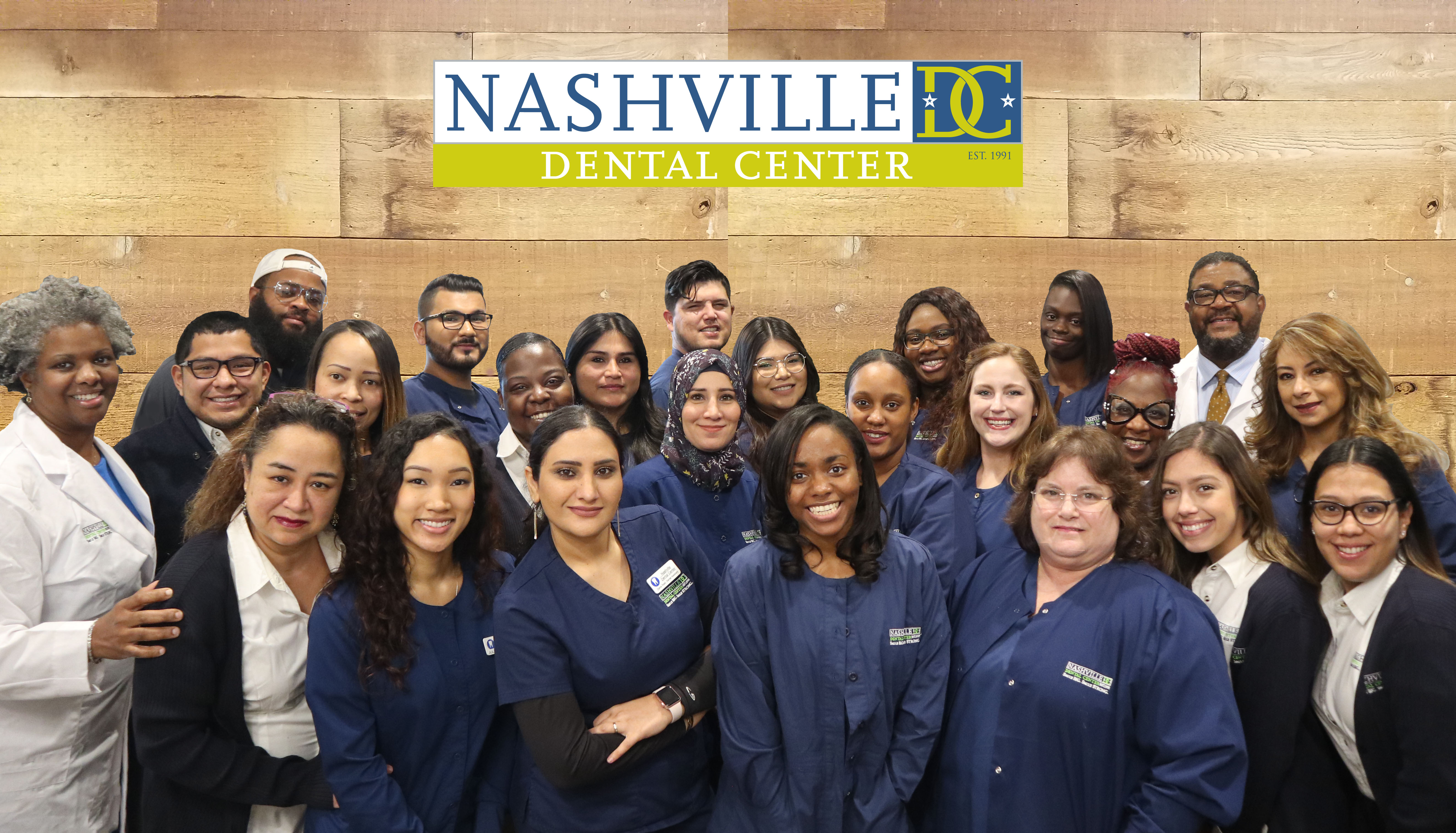 Nashville DC reviews | Cosmetic Dentists at 3754 Nolensville Pike - Nashville TN