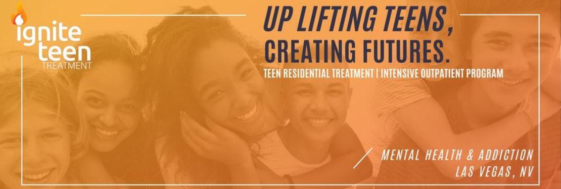 Ignite Teen Treatment reviews   Counseling & Mental Health at 3722 Lone Mesa Dr - Las Vegas NV