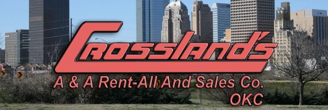 Crossland's Rent-All & Sales CoAdd to Favorites Reviews, Ratings | Equipment Rental near 1430 N Portland Ave , Oklahoma City OK