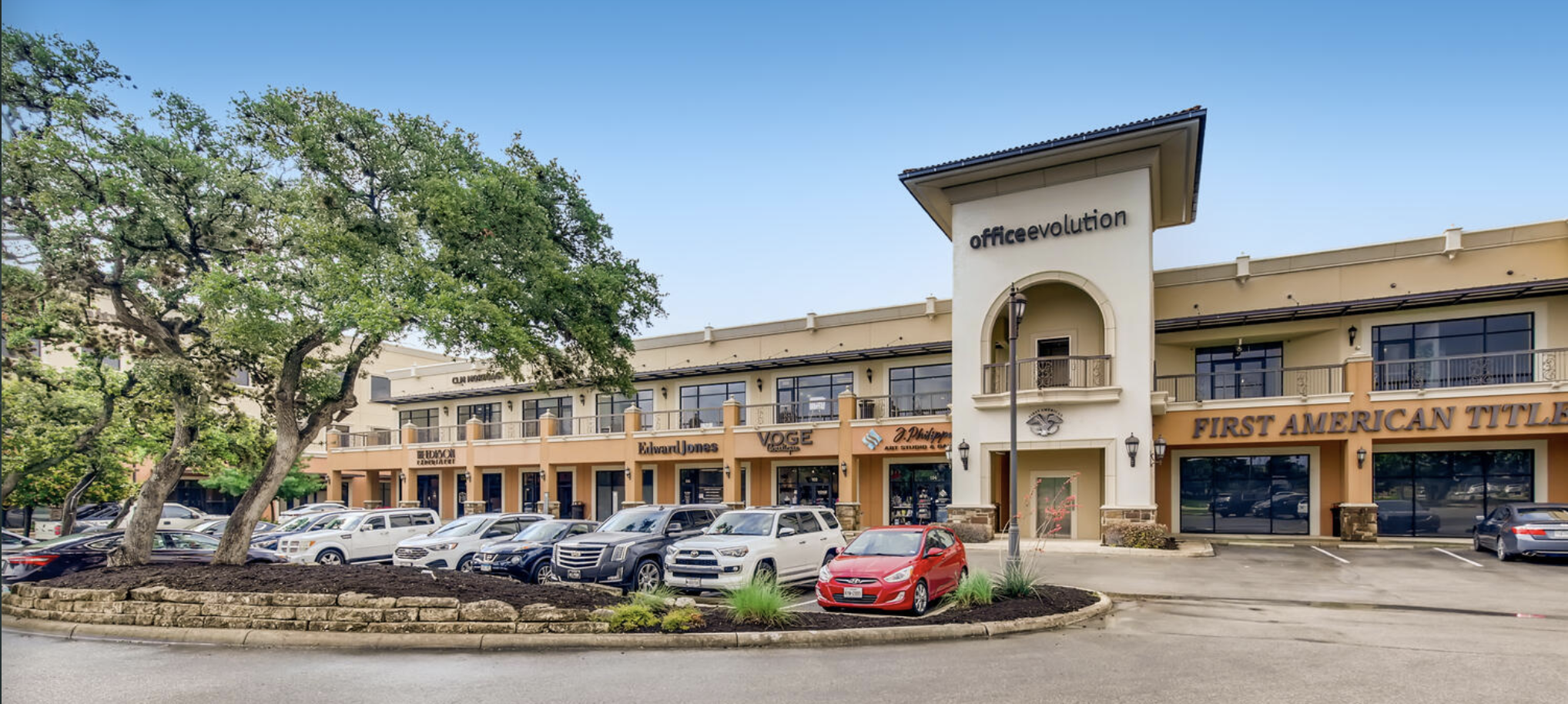 Office Evolution - San Antonio Sonterra, TX reviews | Shared Office Spaces at 1846 N Loop 1604 W - San Antonio TX