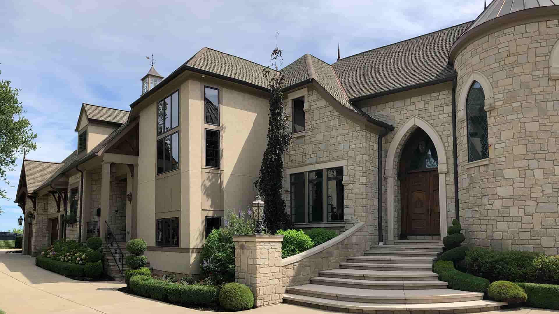 Sandrock Painting, Inc. Reviews, Ratings | Painters near 32600 Belle Rd , Avon Lake OH