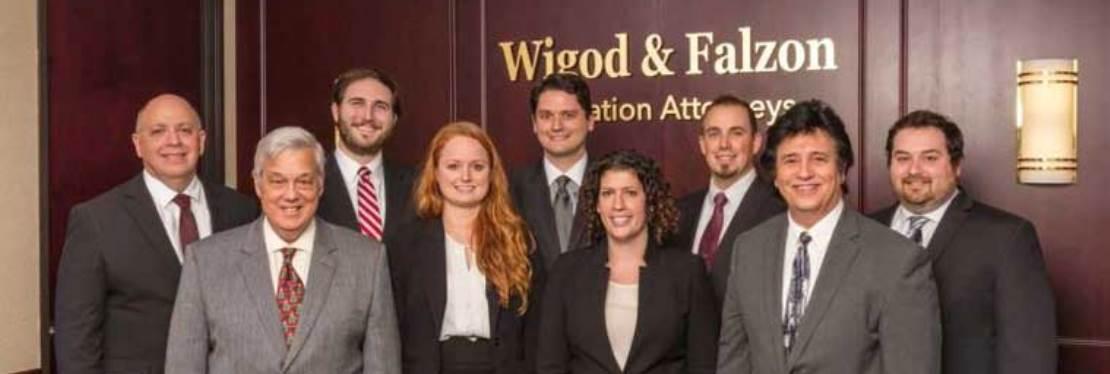 WIGOD & FALZON PC Reviews, Ratings | Personal Injury Law near 25899 W 12 Mile Rd , Southfield MI