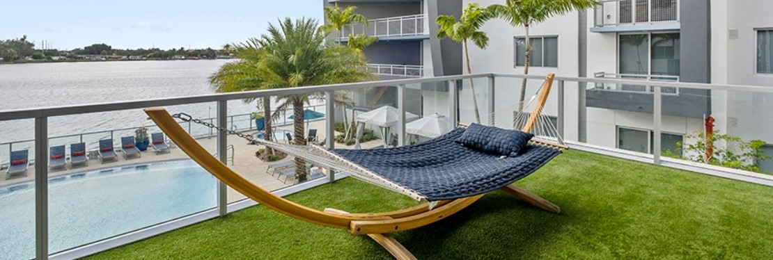 LaVida Apartments Reviews, Ratings | Apartments near 6600 NW 7th St , Miami FL