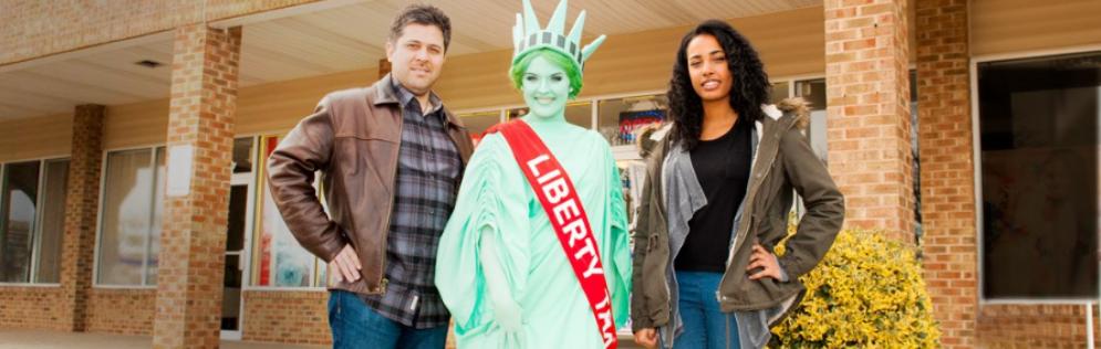 Liberty Tax Service - Lake Forest, CA