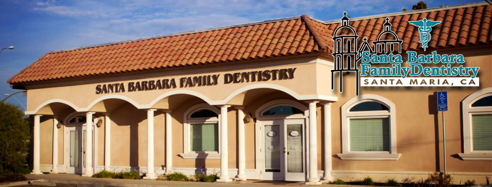 SANTA BARBARA FAMILY DENTISTRY reviews | Cosmetic Dentists at 620 West Main Street - Santa Maria CA