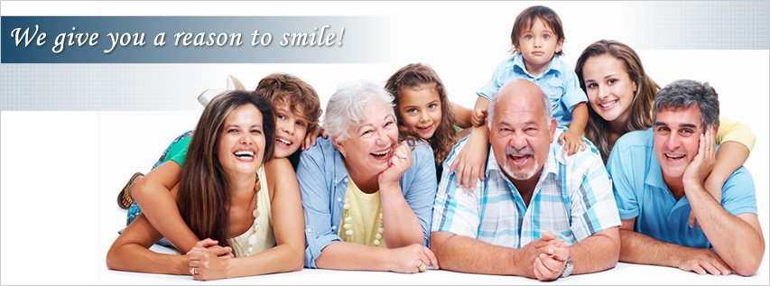 Cantrell West Dental | Dentists at 12921 Cantrell Rd - Little Rock AR