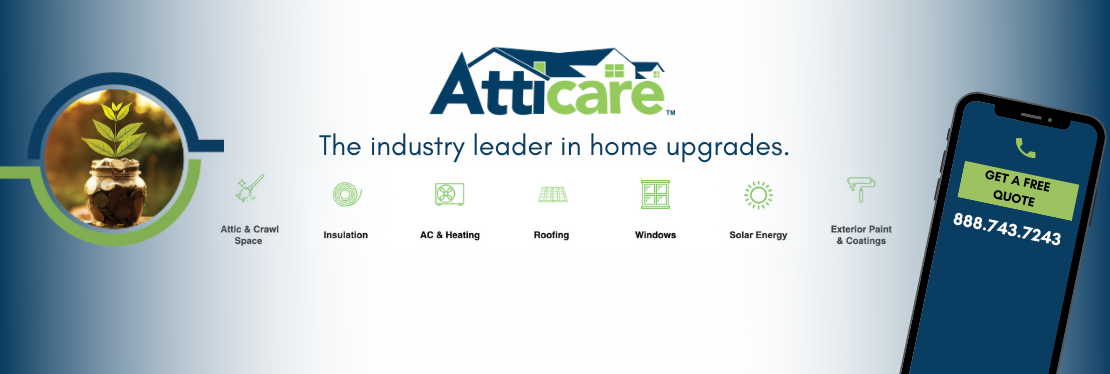 Atticare Construction SF reviews | Insulation Installation at 591 Montague Ave - San Leandro CA