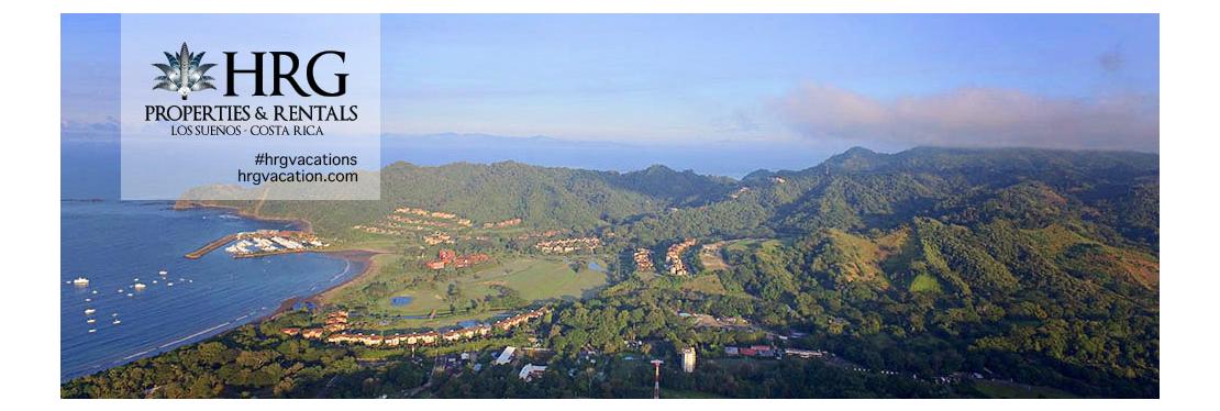 HRG Vacations Costa Rica Reviews, Ratings | Vacation Rentals near Los Sueños Herradura Beach ,
