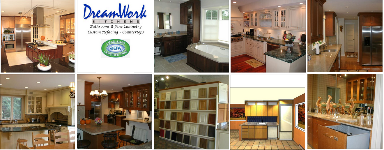 DreamWork Kitchens reviews | Home Services at 401 Ward Ave - Mamaroneck NY