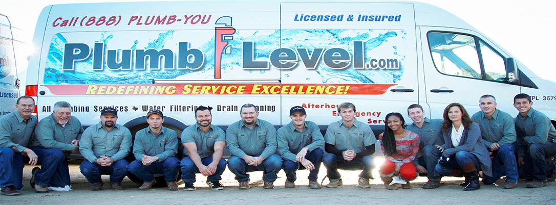 Plumb Level, LLC - Brenham, TX