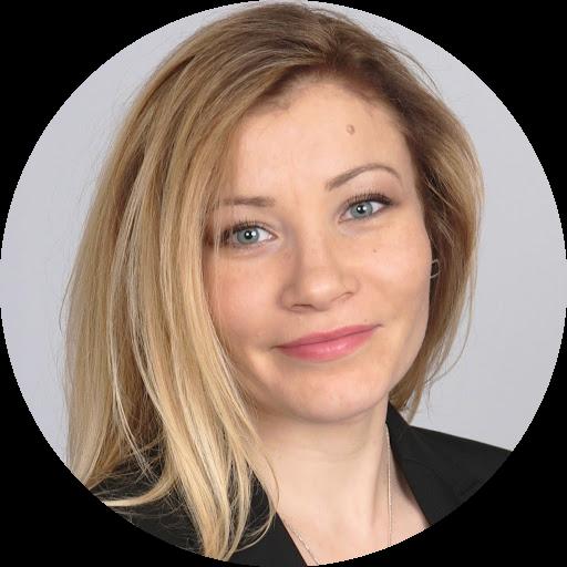 Yulia Klimantova Real Estate Agent