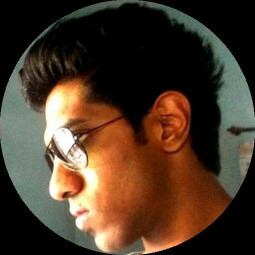 Nakul R.Kumar