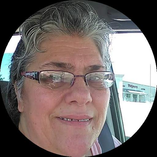 Mary Hammons
