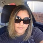 Frances V review for My Delicias