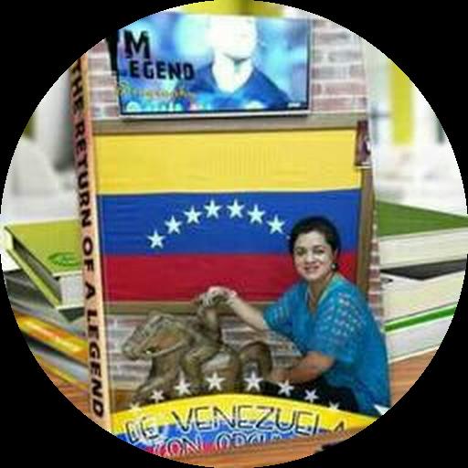Evelyn Arreaza
