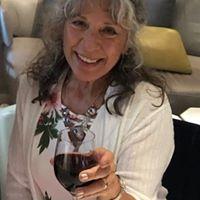 Patricia Oriti Stickel