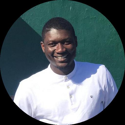 Olabayo Harry Ajetunmobi