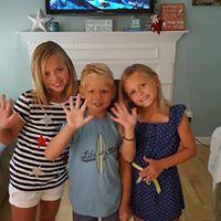 Jill Bierwagen Frasz review for Durham Pediatric Dentistry & Orthodontics