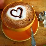 Leo M review for Leloli Cafe and Espresso Bar