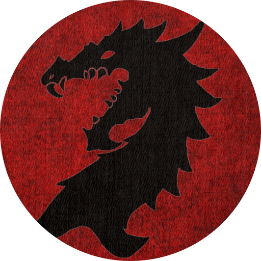 EbonHeart Dragon