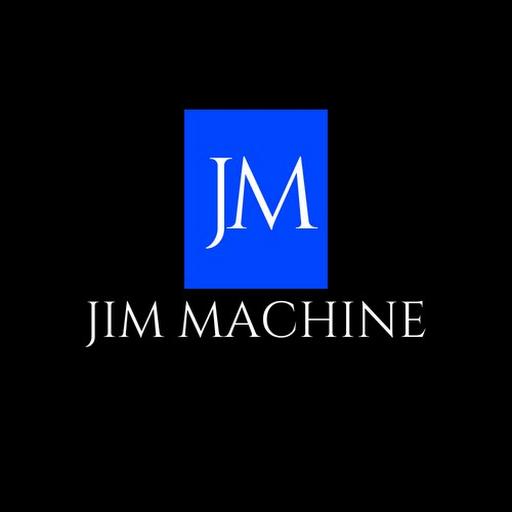 Jim Machine