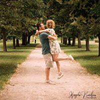 Summer Savage review for David's Bridal