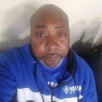 Raymond Blue Bailey