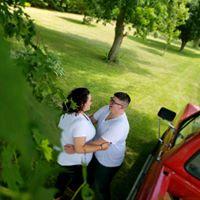 Alex Rivers review for David's Bridal