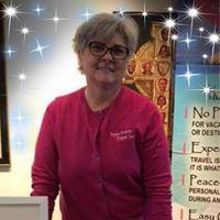 Kristin Dodd review for Kathleen J. Keating, DDS