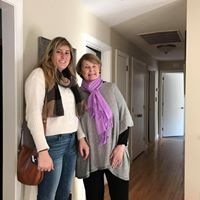 Dawn Ehrlich review for Fisher & Orfaly Dental