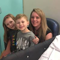 Brooke Leigh Armstrong review for Cahaba Dermatology Skin Health Center, LLC